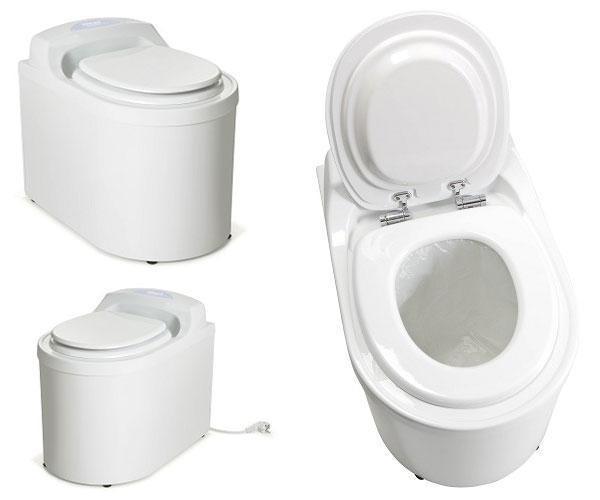 Biolan icelett toilette a congelation