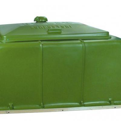 Composteur de jadin biolan propose par eau2ca