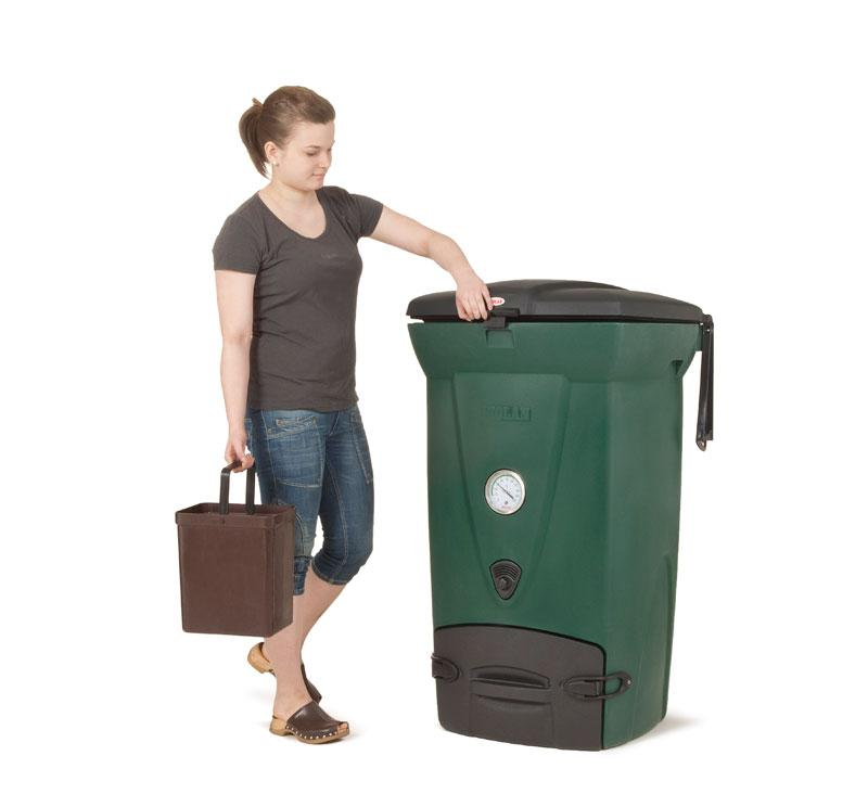 Composteur rapide biolan 220eco 1