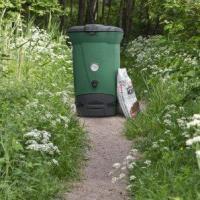 Composteur rapide biolan 220eco 8