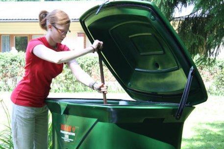 Composteur rapide biolan 550eco 4