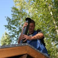 Installer la ventilation biolan 5