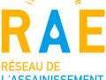 Logo rae sur www.eau2ca.fr