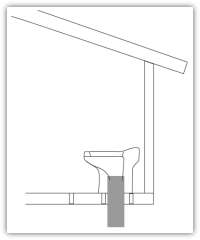 Wostman ecodry b installation