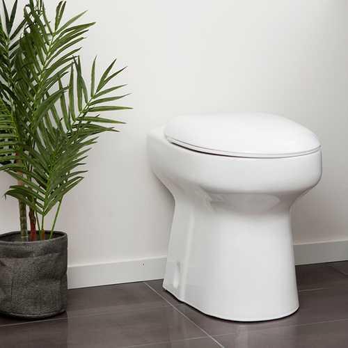 Wostman ecodry b toilettes sehces tlb
