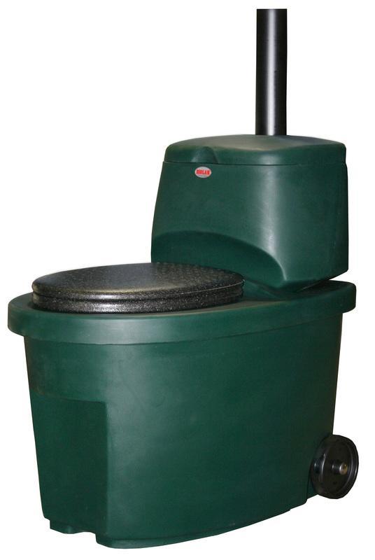 Biolan komplet toilette seche tlb
