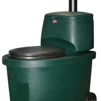 Biolan komplet toilette seche