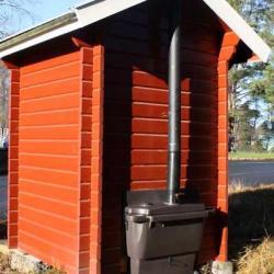 BIOLAN Populett_avec sa cabine