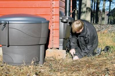 BIOLAN Populett_cabine toilette&réservoir de réchange