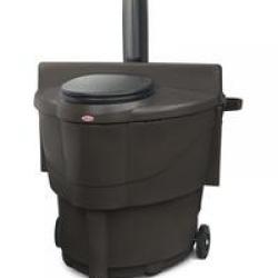 BIOLAN Populett - toilette sèche 200 litres