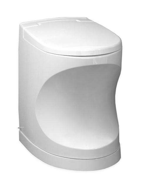 Cinderella motion toilette seche pour caravanes et camping cars 4