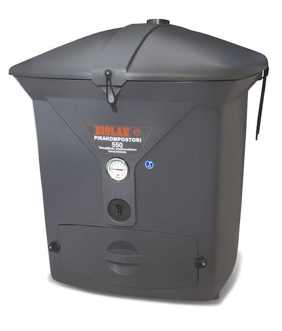 Composteur biolan 550 gri