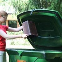 Composteur rapide biolan 550eco 2
