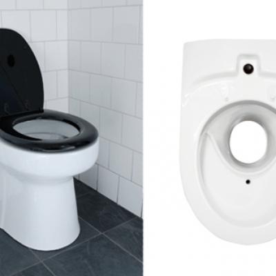 Figure 20 toilette seche wostman ecodry