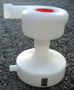 Figure 7 separateur aquatron