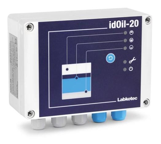 Idoil 20 labkotec by eau2ca