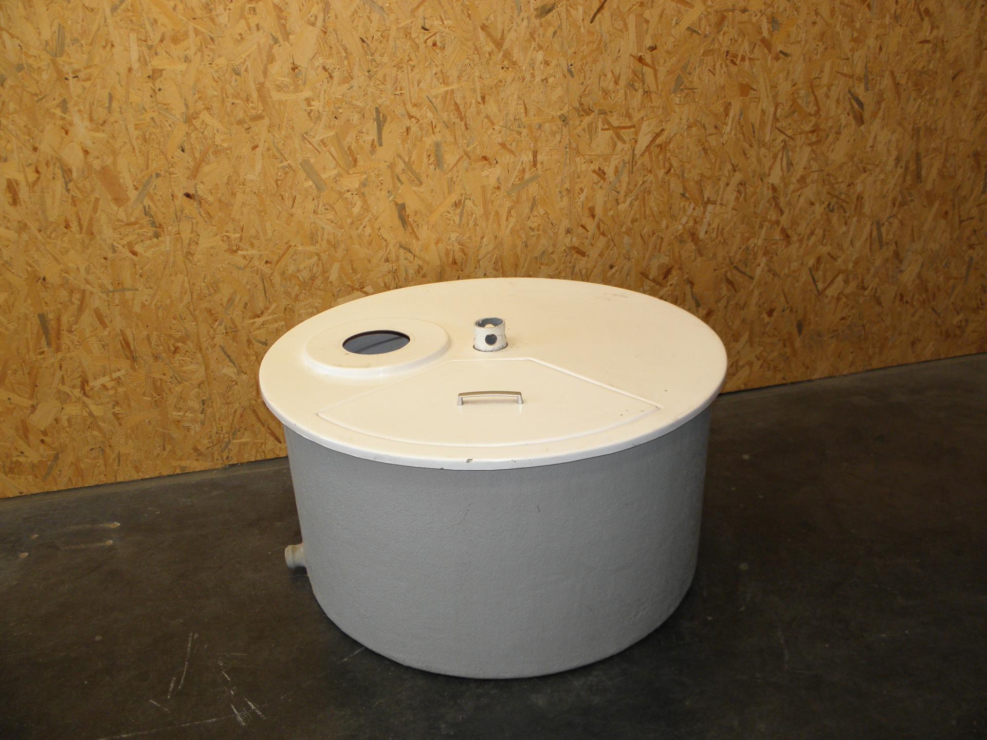 Composteur Tourniquet