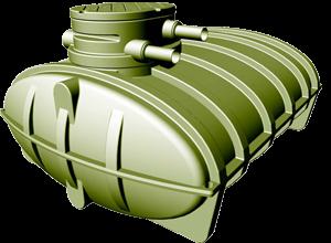 Citerne récupérateur eau de pluie RECUPLUIE AERIEN OU ENTERRE