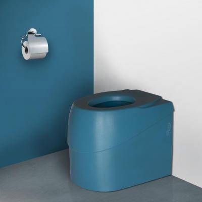Toilettes sèches à séparation TENTALE