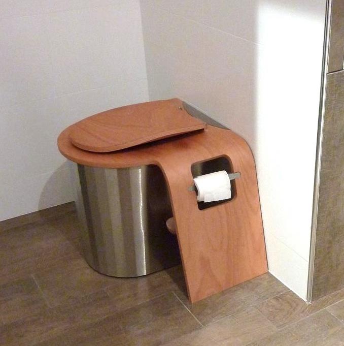 Toilette seche ecodomeo zircone installe 2
