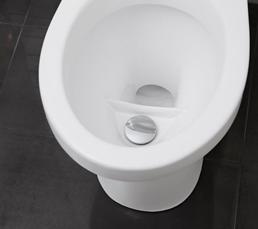 Toilettes ecochasse double compartiment separation a la source